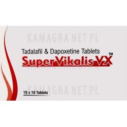 Super Vikalis VX