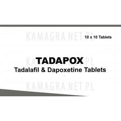 Tadapox 80mg