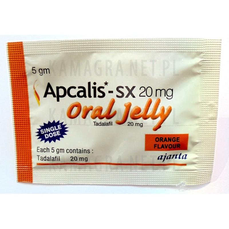 Where I Can Order Apcalis jelly No Prescription