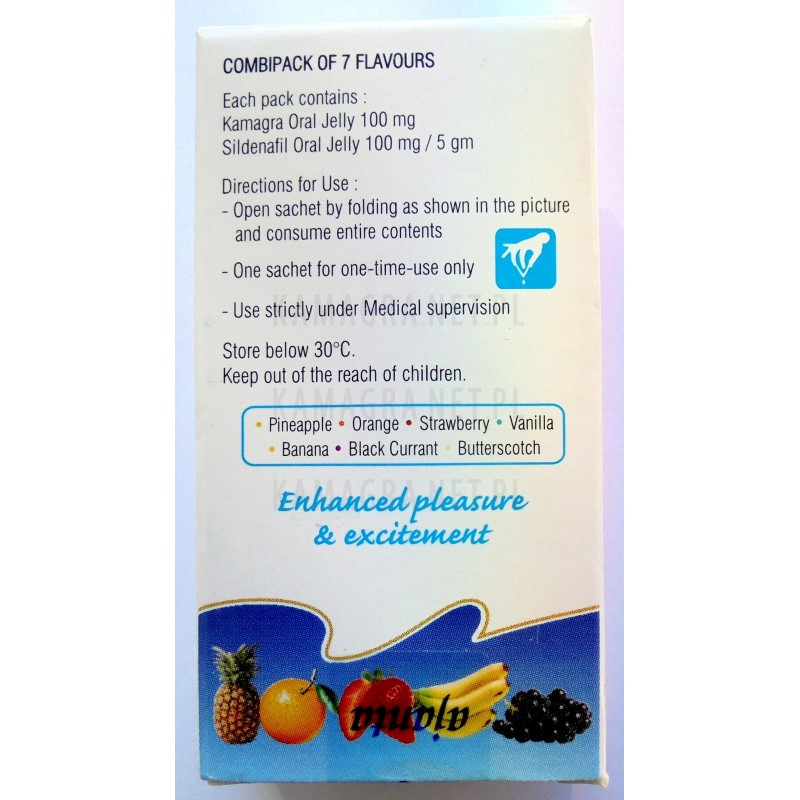 Original kamagra 100mg oral jelly