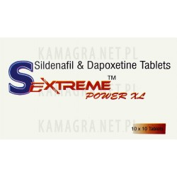 Sextreme Power XL 160mg