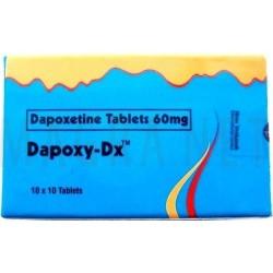 Dapoxy 60mg