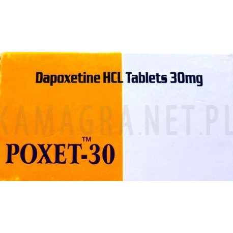 Poxet 30mg