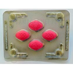 Lovegra – Viagra for Women 100mg